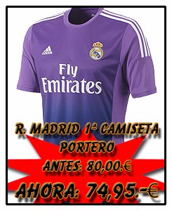 REAL MADRID ADIDAS HOME GK JSY 2013-14