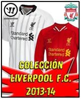 LFC NEW 2013-14
