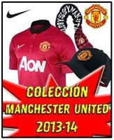 MUFC NEW 2013-14
