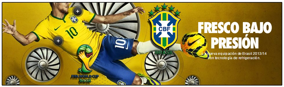 BRASIL WC2014